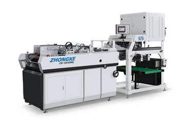 Packaging Box Manufacturing Machine